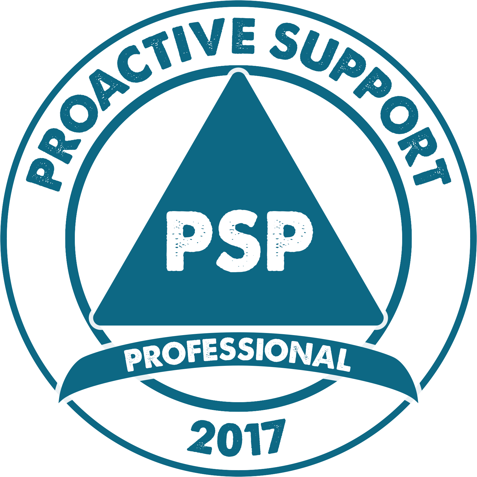 Proactive Support Professional